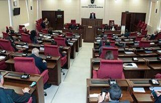 Mecliste güncel konuşmalar devam ediyor