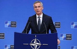NATO, Karadeniz'deki askeri varlığını artıracak