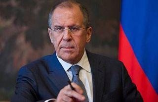 Rusya ABD'nin olası yaptırımlarına karşılık...
