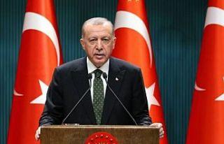 Türkiye Cumhuriyeti Cumhurbaşkanı Erdoğan: Çanakkale,...