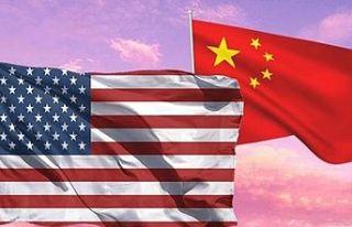 ABD ile Çin'den iklim değişikliğiyle mücadele...