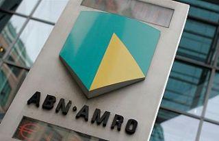 ABN AMRO, kara para soruşturmasında 480 milyon euro...