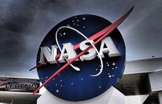 BAE, NASA'da eğitilecek ilk kadın Arap astronotu...