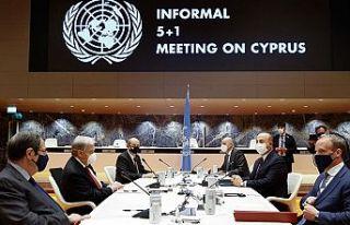 BM Genel Sekreteri Guterres: Kıbrıs konusunda resmi...