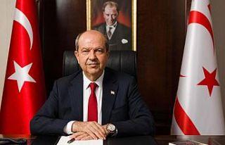 Cumhurbaşkanı Tatar ABD Başkanı Biden'ın açıklamalarını...