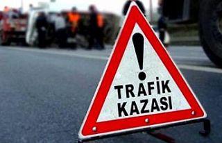 Haftalık Trafik Raporu: 2 ölü, 13 yaralı