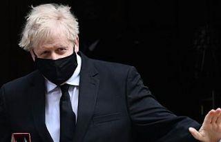 """İngiltere Başbakanı Johnson: """"Sonbaharda yeni..."""