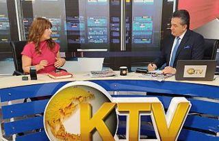 Kıbrıs Medya Grubu Kurucu Başkan Yardımcısı...
