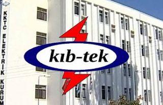 Kıbrıs Türk Elektrik Kurumu'ndan elektrik borçlarının...