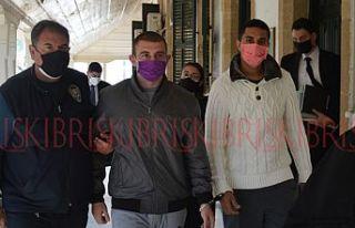 Mehmet'in cezası 9 yıla, Yılmaz'ın cezası...