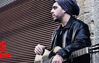 """Raif Usal'ın """"Bal Çiçeğim"""" adlı ilk single..."""