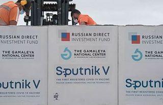 Rusya, Sputnik V'nin Türkiye'de üretimi için...