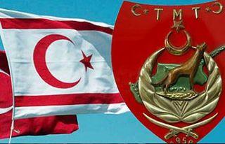 TMT federasyon destekçilerine tepki gösterdi