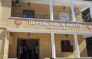 UBP PM, Genel sekreterlik seçimi gündemiyle toplanıyor