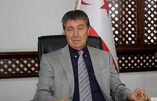 Üstel, Cumhurbaşkanı Tatar'ın babası Rüstem...