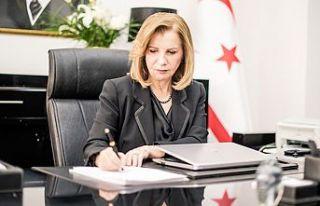 Bayındırlık ve Ulaştırma Bakanı Canaltay: Ankara'da...