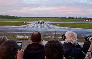 Belarus'ta bomba ihbarıyla indirilen uçaktaki...