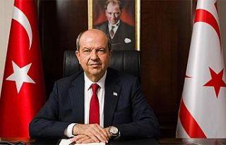 Cumhurbaşkanı Tatar, Mescid-i Aksa'ya yönelik...