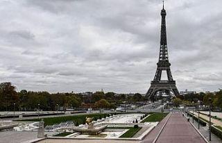 Fransa'da 16 emekli generalin meclisteki siyasi...
