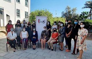 İş Kadınları Derneği, yeni üyeleriyle buluştu