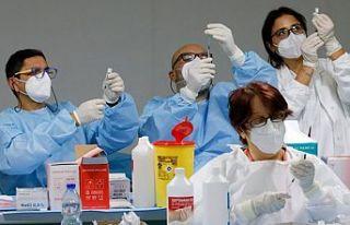 İtalya Sağlık Bakanlığı'nın çalışması:...