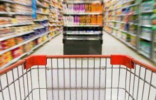 KKTC'de Nisan ayında enflasyon yüzde 1.94 arttı.