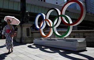 Kovid-19 danışman heyeti, Tokyo Olimpiyatları'nın...