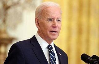 Kuzey Kore, ABD başkanı Biden'ı düşmanca...
