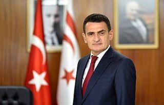 Maliye Bakanı Oğuz'dan Ramazan Bayramı mesajı
