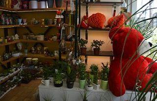 Marketlerdeki çiçek satışıemeklerimize darbe...