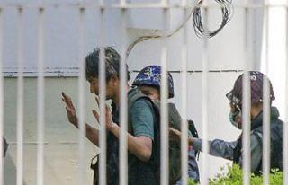 Myanmar'da tutuklanan Japon serbest gazeteci...