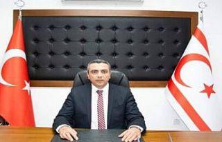 Serdaroğlu'ndan 19 Mayıs mesajı