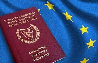 AB, Güney Kıbrıs'ın Altın Pasaport programının...