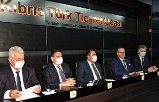 Başbakan Saner: Eylül'de yüz yüze eğitim hem...