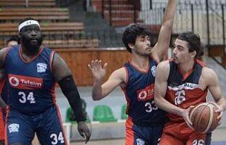 Basketbolda gözler yarı finallerde