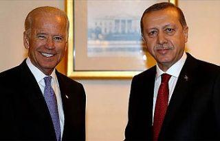 Biden, 14 Haziran'daki NATO Zirvesi'nde Cumhurbaşkanı...