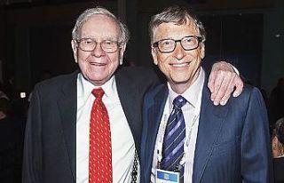 Bill Gates ve Warren Buffet'tan Natriyum nükleer...