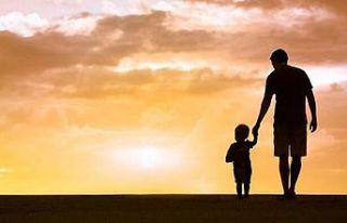 Bugün Babalar Günü