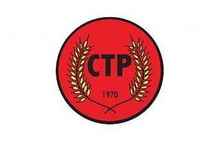 """CTP'den Siyasi Partilere """"Ortak bir çevre politikası..."""