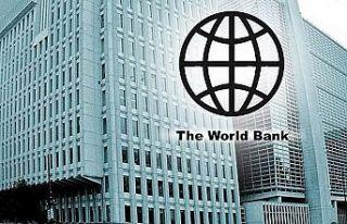 Dünya Bankası'ndan Türkiye'ye 400 milyon...
