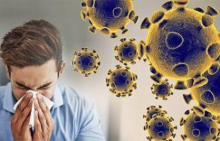 Dünya çapında koronavirüs kaynaklı ölümlerin...