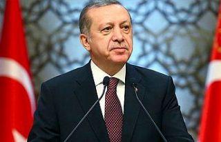 Erdoğan'danKılıçdaroğlu'na500 bin...