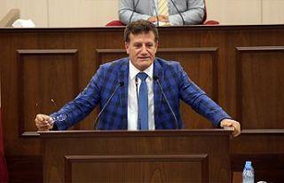 Erhan Arıklı: Kenevir dediğimizde vatandaşın...