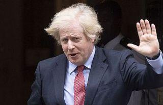"""İngiltere BaşbakanıBorisJohnson: """"Kimse Çin'le..."""