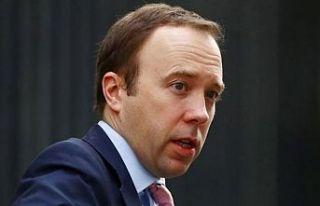 İngiltere Sağlık Bakanı: Hint varyantı yüzde...
