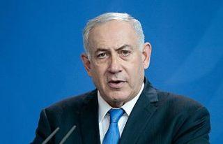 İsrail'de Netanyahu'yu koltuğundan edecek...