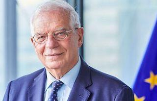 JosepBorrell: AB, Kuzey Kıbrıs'taki gelişmeleri...
