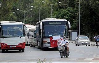 Kar-iş, toplu taşıma fiyatlarının güncellenmesini...