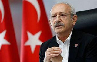 Kılıçdaroğlu, perşembe günü KKTC'ye geliyor