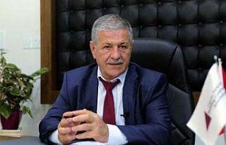 KTİMB Başkanı Gürcafer Bakan Arıklı'yı eleştirdi